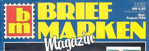 Briefmarken Magazin